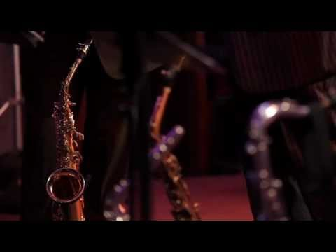 SOSPIRO SAXOPHONES - THE THEME TO BBC1's SILENT WITNESS BY JOHN HARLE