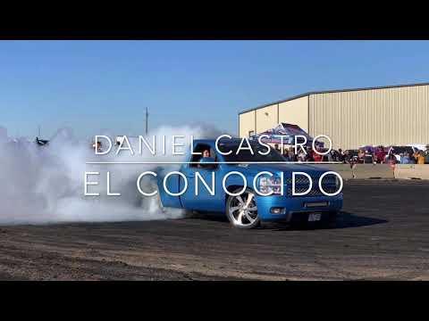 El Conocido - Daniel Castro