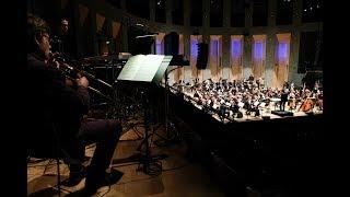 Hèctor Parra, Inscape - Ensemble intercontemporain - Orchestre National de Lille
