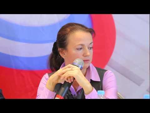 Наталья Щеголькова,  начальник отдела по работе с регионами РФ и зарубежными странами СПБ ГУ ЦТР