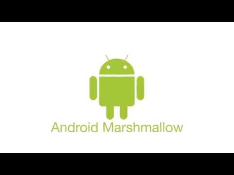 ANDROID MARSHMALLOW HYPE