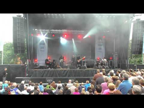 Kari Bremnes i Solparken, Nordland Musikkfestuke 2013