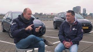 Fiat Tipo Station Wagon 2017 Videos