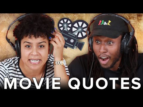 Can You Guess These Popular Black Movie Quotes?