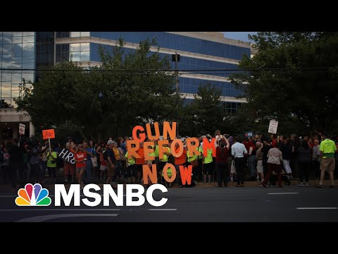 NRA: From Power Broker To Broken? Gun Safety Activists See Opportunity In NRA's Downfall