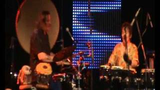 Taiko To Tabla Feat Pete Lockett And Joji Hirota