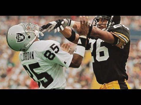 Rod Woodson – Career Highlights (pt. 1)