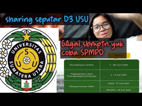 Jalur SPMPD USU