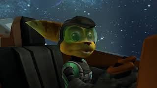 Ratchet & Clank 2 Locked & Loaded [1440p 50 FPS] running on PCSX2 1.5.0