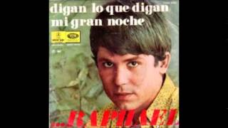 Raphael - Mi Gran Noche (1967)