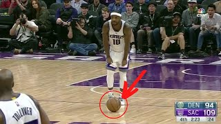 Craziest 'Thinking outside the Box' Moments in Sports History