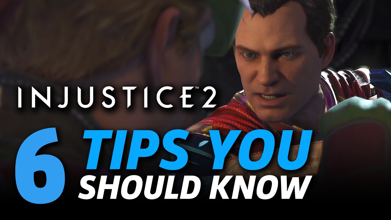 how to get gp injustice 2
