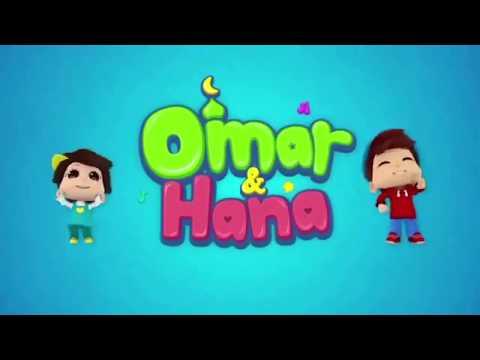 lagu-anak-islami-|-omar-dan-hana-|tolong-mama-papa