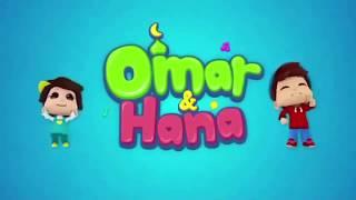 Lagu Anak Islami | Omar dan Hana |Tolong Mama Papa