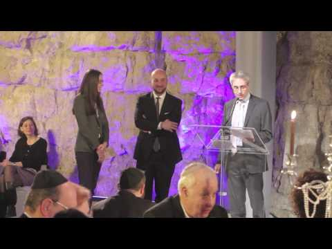 CER Internet Entrepreneur Prize Luxembourg (December 2013). Prize for Alena Vladimirskaya