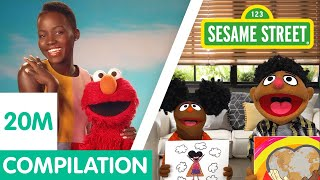 Sesame Street: Celebrate Black History Month Compilation