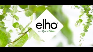 elho: Give room to nature