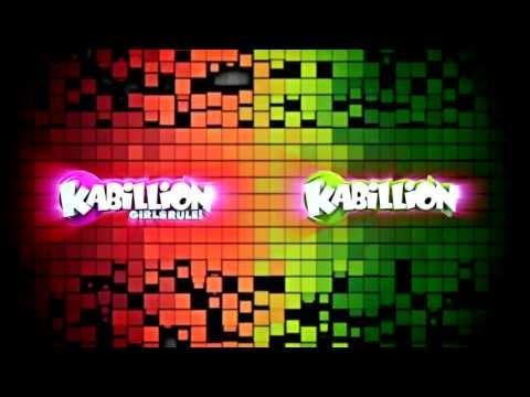 AMAZING!  Kabillion VOD Now in 50 Million Households