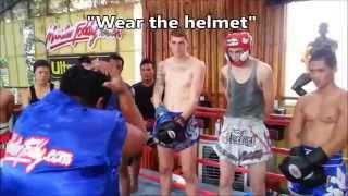 Video Boxing Week @ Master Toddy's Muay Thai Academy, Thailand download MP3, 3GP, MP4, WEBM, AVI, FLV Agustus 2018