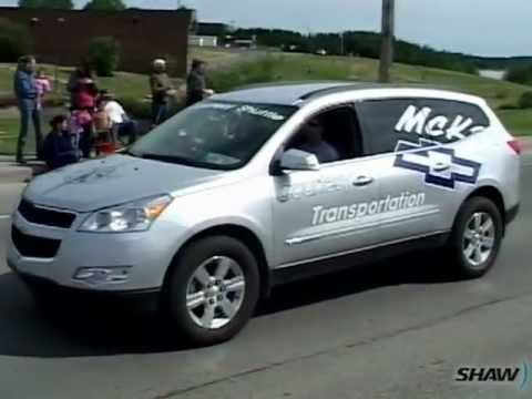 2010 Nickel Day Parade