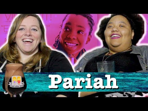 Drunk Lesbians Watch Pariah Feat Joelle Monique