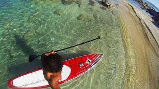 Stand Up PADDLE SURF ZANTE