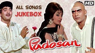Padosan All Songs Jukebox (HD) | Sunil Dutt | Saira Banu | Mehmood | Classic Bollywood Hit Songs