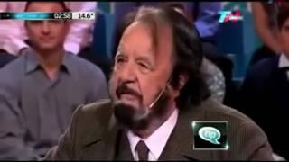Video Horacio Guarani   NO ME QUEDA OTRA QUE SER FELIZ download MP3, 3GP, MP4, WEBM, AVI, FLV Oktober 2018