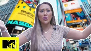 Sophie Kasaei's Guide to New York City | 2018 VMAs