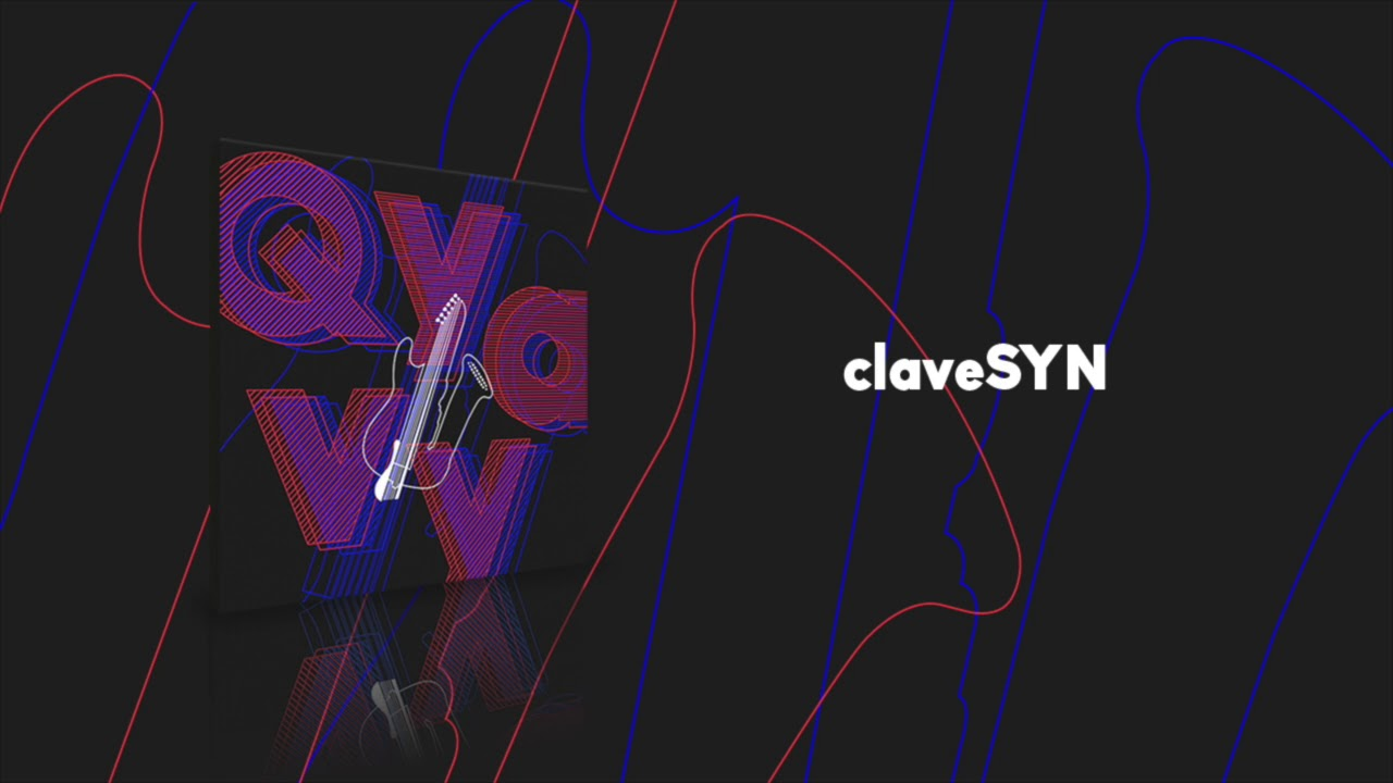 Q YA VY – claveSyn (Official Audio)