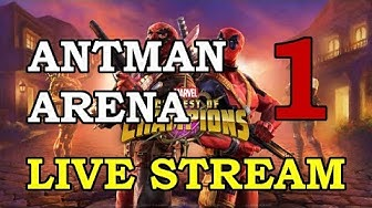 Ant Man Online Stream