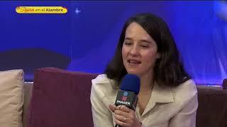Ximena Sariñana Dice Cómo Encontró Equilibrio En Ser Mamá Y Cantante  Sale El Sol