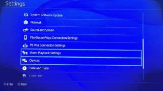 How To Delete A User Profile on The PS4 - PS4 Tutorial thumbnail