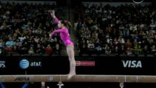 Jordyn Wieber wins Tyson Cup from Universal Sports