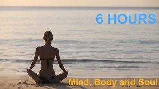 Meditation Music: 6 Hours of Meditation Music Relax