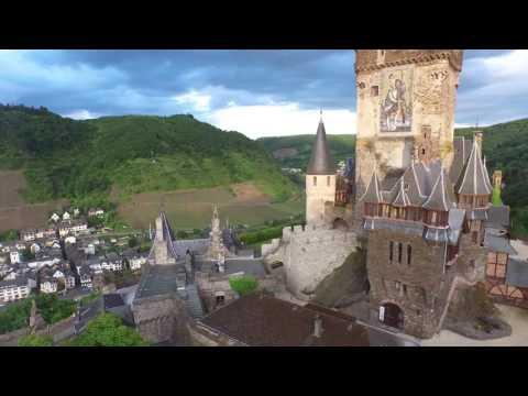 15 Day Romantic Rhine & Moselle with Scenic