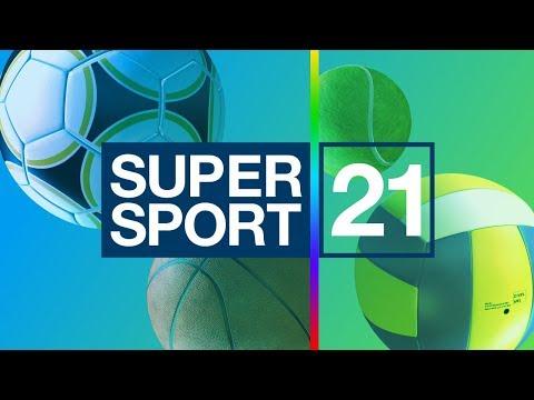 SUPERSPORT 21 - DIRETTA LIVE CONFERENZA STAMPA GENNARO #GATTUSO