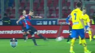 Plzeň - Zlín 4 - 2   CELÝ SESTŘIH  17/10/2015