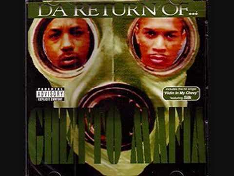 ghetto mafia feat. silk  - in decatur (remix)