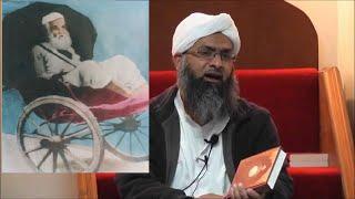 Anti-Ahmadiyya admit - THEY COPIED WHOLE BOOK OF MIRZA GHULAM AHMAD