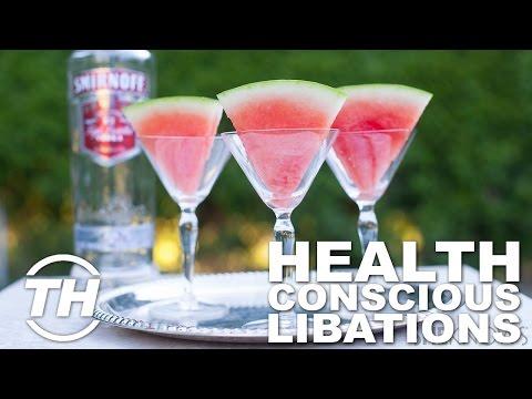 Top 3 Healthy Drink Recipes | Health-Conscious Libations