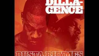 Busta Rhymes Feat. Rah Digga - Just Another Day At The Range