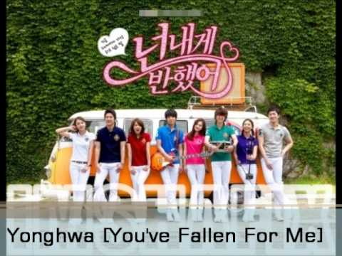 Yonghwa - You've Fallen For Me [OST 1]