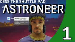 [Vinesauce] Vinny - Astroneer #1 Rem Lezar Edition (Fan Edit)