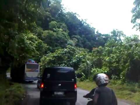 Perjalanan Ke Bengkulu (2),