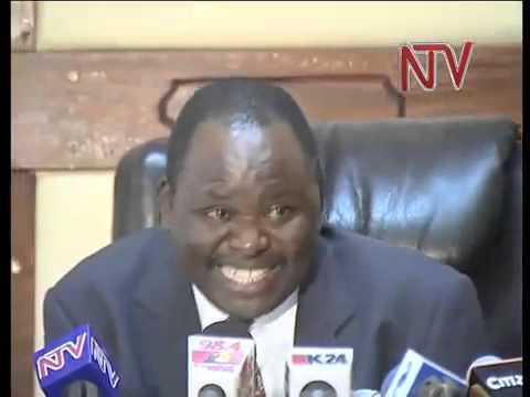 Weird statements  Moments 2008 (KENYA)