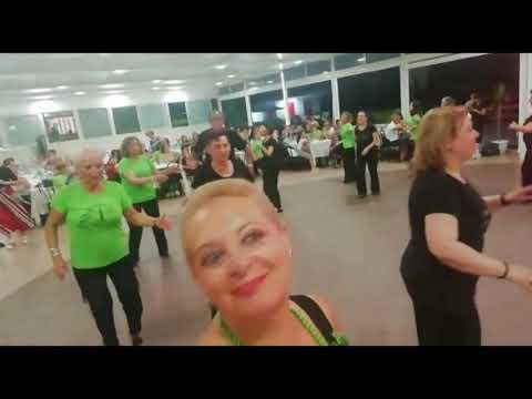 Merengue Coreo Ierene Dance Balli Di Gruppo Choreographic Live Minissale-DNA