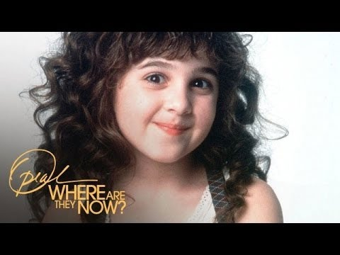 The Truth About Curly Sue's Straight Hair and Sobriety | Where Are They Now | Oprah Winfrey Network