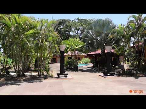 Kekemba Resort Paramaribo - Orange Travel Suriname