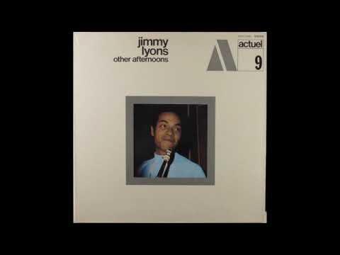 Jimmy Lyons - Premonitions